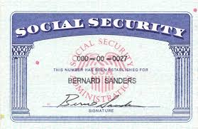 Dore Jimmy On Social Security To Card Bernie Politicalhumor Leaked Sanders' credit Tyt