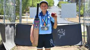 Armidale cricket: Sophie Parsons will represent NSW for the second year  running   The Northern Daily Leader   Tamworth, NSW