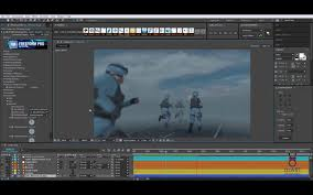 After Effects Animation How To Animate Real 3d Characters In After Effects