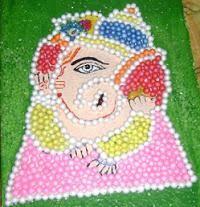 10 simple ganpati decoration ideas for your home part 1