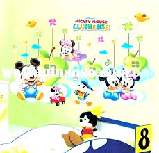 mickey mouse wall stickers wonderful mickey mouse clubhouse wall art gallery wall art design mickey mouse mickey mouse wall stickers