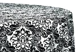 round black and white checd plastic tablecloth black round plastic tablecloth heavyweight