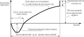 Ливандовский В В Анализ моделей реализации инвестиционных проектов  Финансовый профиль гипотетического инвестиционного проекта