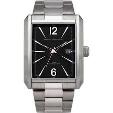 french connection men watches best watchess 2017 men 39 s silver stainless steel bracelet watch fc1091bs french