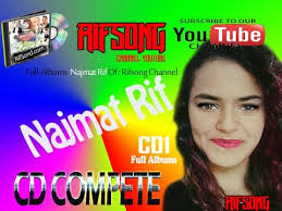 Najmat Rif Music Rif 40 CD Complete 40Min YouTube Awesome Achifar Full Song Download