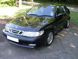 1999 Saab 9-3 - Information and photos - ZombieDrive