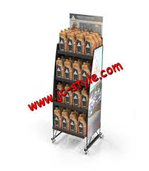 Retail Product Display Stands engine oil bottle display rackuseful retail display racks and 27