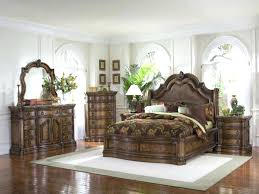 picturesque marble top bedroom set on ashley furniture queen