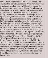 best laura ingalls wilder and her family info images on  technical education essay 756 best laura ingalls wilder and her family info images on
