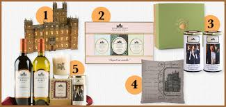 handpicked downton abbey gifts