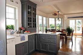 cape cod kitchen design inspirations gray kitchen color ideas gray kitchen cabinets in cape cod kitchen