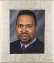 Judge Donald R. Johnson | Louisiana Judicial Council