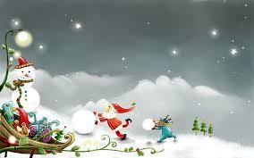 christmas winter backgrounds for desktop. Simple Christmas To Christmas Winter Backgrounds For Desktop