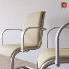 topdeq office furniture. 1 Topdeq Osiris Chair Royalty-free 3d Model - Preview No. Office Furniture