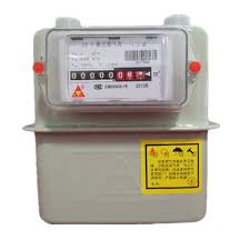 natural gas flow meter. china low cost natural gas/compressed air flow meter g1.6/g2.5/g4 - gas meter, regulator e