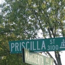 Priscilla Pierce Facebook, Twitter & MySpace on PeekYou