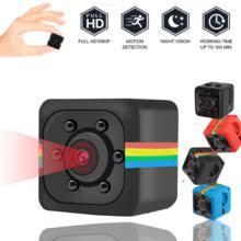 <b>Sq11 Mini Camera</b> 960P Sensor Night Camcorder Motion DVR ...
