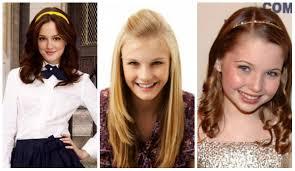 Hairstyles For School Going Girls Trendyoutlook Com