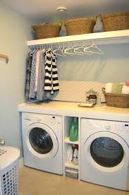 Under counter washer dryer Laundry Room Under Counter Washer Dryer Installation Shelf Over And This Functional Small Laundry Room Shelves Between Givecoin Under Counter Washer Dryer Installation Shelf Over And This
