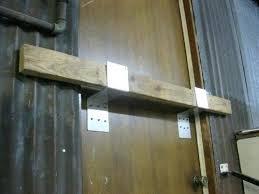 2x4 brackets now r 2 shelving home depot corner menards door barricade