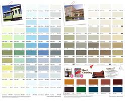 Unexpected Nippon Paint Exterior Colour Chart Nippon Paint