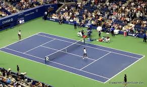 Us Open Arthur Ashe Seating Chart Us Tennis Open Schedule Tickets 2019 Ashe Armstrong