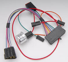 ididit 3100037616 wiring harness adapter 4 way flasher kit 1959 ididit 3100037616