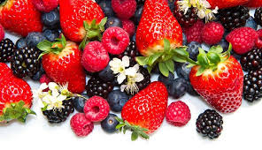 Image result for BERRY