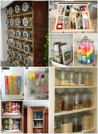 Organization For Kitchen Kitchen Organization Tips The Idea Room