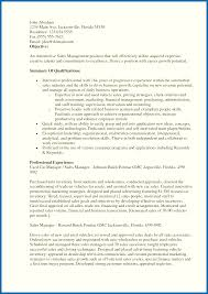 Sales Resume Objective Objective For Resume For Marketing Emberskyme 20