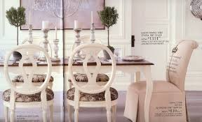 dining room furniture treatment ideas with dining chair slipcovers small beveled mirror tiles with dining