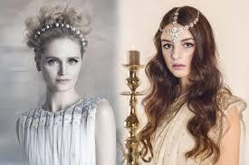 Tipy Na Svatební účesy 2015 Vlasy A účesy