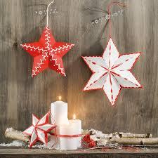 Baumschmuck Basteln Für Weihnachten Ideen Mit Anleitung