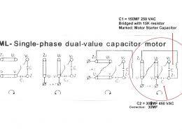 leeson single phase motor wiring diagram bigapp me Motor Start Capacitor Wiring Diagram at Leeson Single Phase Motor Wiring Diagram