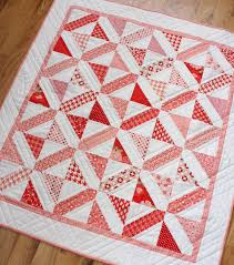 Modern Baby Quilts + Book - Diary of a Quilter - a quilt blog & Modern Baby quilt pattern. Adamdwight.com