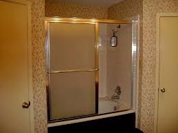 frameless hinged tub door bathtub doors delta contemporary shower door installation frameless pivot tub doors