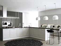 Deco Cuisine Noir Et Blanc Avec Salon Deco Noir Et Blanc Top With