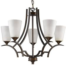 zoey oil rubbed bronze chandelier glass shades 25 wx21 h
