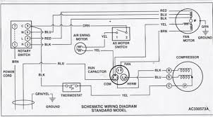 air conditioning capacitor wiring diagram how to diagnose and Wiring Diagram Of Window Ac air conditioning capacitor wiring diagram dual capacitor wiring diagram trailer wiring diagram of window air conditioner