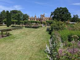 Knebworth House and Gardens Review | Free Time with the Kids