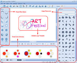 Creating A Logo For Free And Free To Download Logo Creator Design Awesome Logos With The Logo Creator