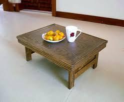 korean dining table folding legs rectangle 6045cm living room antique tea table traditional korean cheap oriental furniture