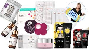 gma day deals and steals on beauty bestsellers to per yourself this fall