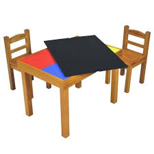 wooden lego table uni the little furniture co table and chairs next multipurpose whiteboard blackboard top