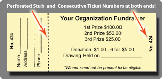 raffle tickets printing raffle tickets for sale for non profit organizations custom raffle