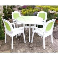 recycled plastic outdoor furniture resin outdoor benches table and 4 beta chairs recycled plastic outdoor furniture