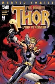 <b>Thor</b> #<b>46</b> Reviews at ComicBookRoundUp.com