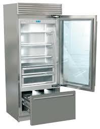 refrigerator gl doors image nabateans
