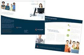 Buy Brochure Templates Tri Brochure Template Free Opusv Co