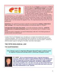 Dr Hamer Disease Chart Pdf German New Medicine A Holistic Cancer Therapy By Ryke Geerd